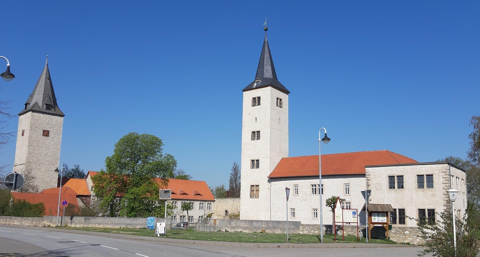 "Förderverein ""Schloß Hessen"" e.V."